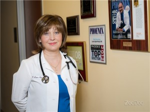 Dr. Ponas